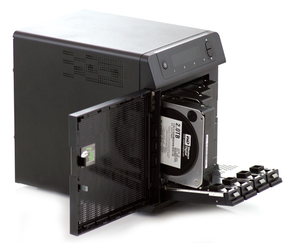 Philadelphia Western Digital NAS Data Recovery Services